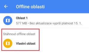 offline mapy google 4