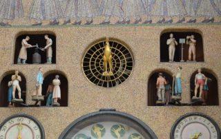 Orloj Olomouc