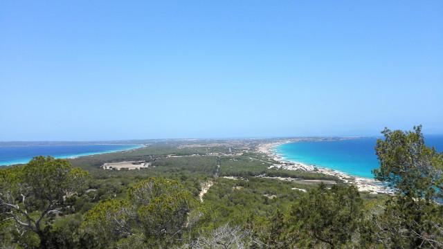 Ostrov Formentera