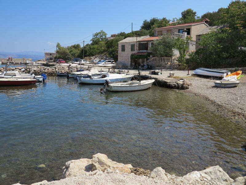 Ostrov Šolta Chorvatsko 2