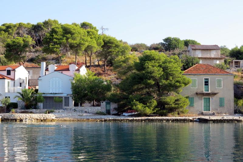 Ostrov Šolta Chorvatsko 3