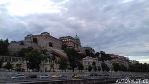 Palác u Dunaje
