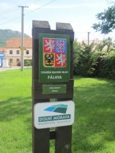 Pálava - Jižní Morava 2