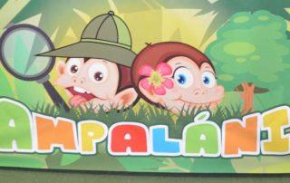 Pampalanie - dětská herna v Ústí nad Labem