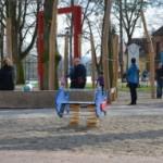 Litoměřice Jiráskovy sady nový park video