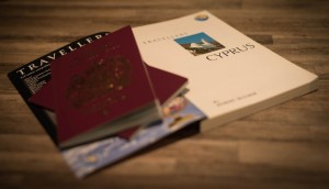 pas - osobní doklady