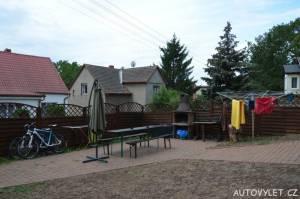 Ubytování Miedzyzdroje Polsko - Penzion Pod Winnym Gronem 1