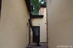 Ubytování Miedzyzdroje Polsko - Penzion Pod Winnym Gronem 6