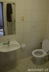 Ubytování Miedzyzdroje Polsko - Penzion Pod Winnym Gronem 11