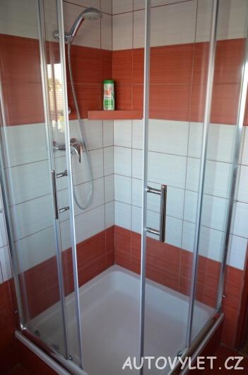 pension u kapličky olomouc - koupelna