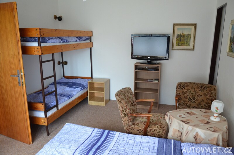 Penzion Hainiš - Janské Lázně - ubytování 2