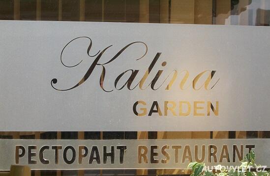 Penzion Kalina Garden - Obzor Bulharsko