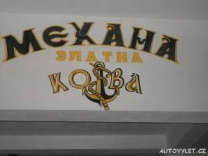 Penzion Zlatá Kotva - Obzor Bulharsko