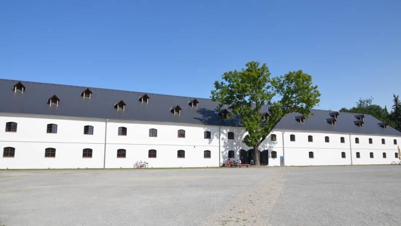 Pevnost poznání Olomouc