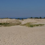 Cesta na sever Polska k Baltskému moři