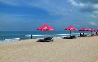 pláž moře