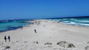 Pláž Playa de Illetas
