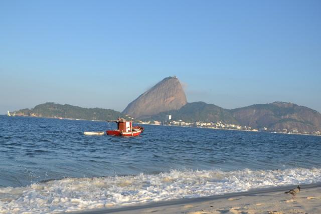 pláž praia flamengo