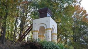 Ploučnická vyhlídka - rozhledna v Benešově nad Ploučnicí