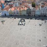 Plzeň náměstí