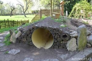Podkrušnohorský zoopark Chomutov 04