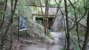 Podzemní nacistická továrna Richard - Litoměřice