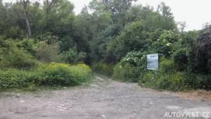 Podzemní nacistická továrna Richard - Litoměřice 7