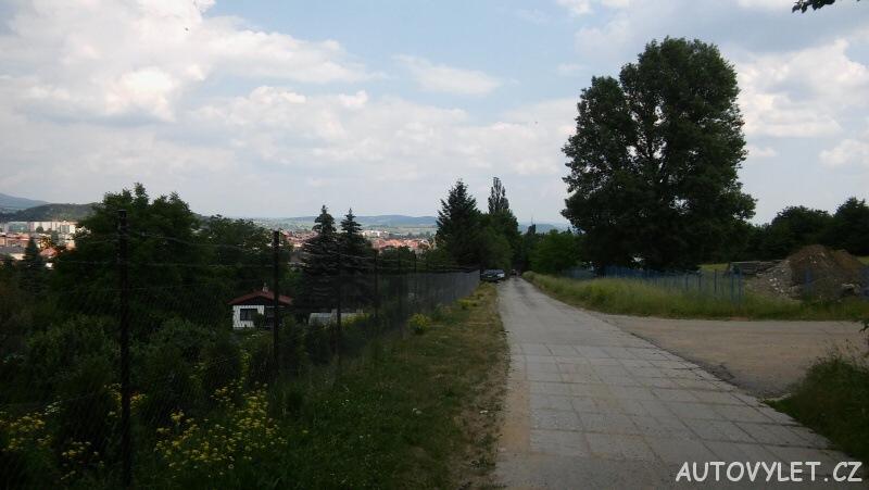 Podzemní nacistická továrna Richard - Litoměřice 8