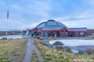 Polar centrum Norsko