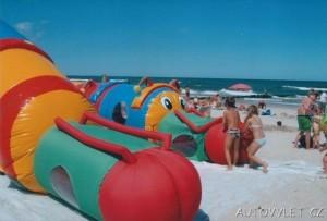 poloostrov hel polsko dovolená 2