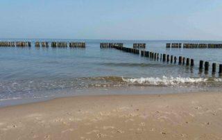 Polský Balt - moře