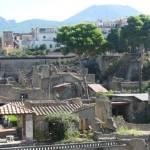 Pompeje a Herculaneum. Města, která zničila sopka