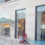Dovolená na Krétě v hotelu Porto Platanias