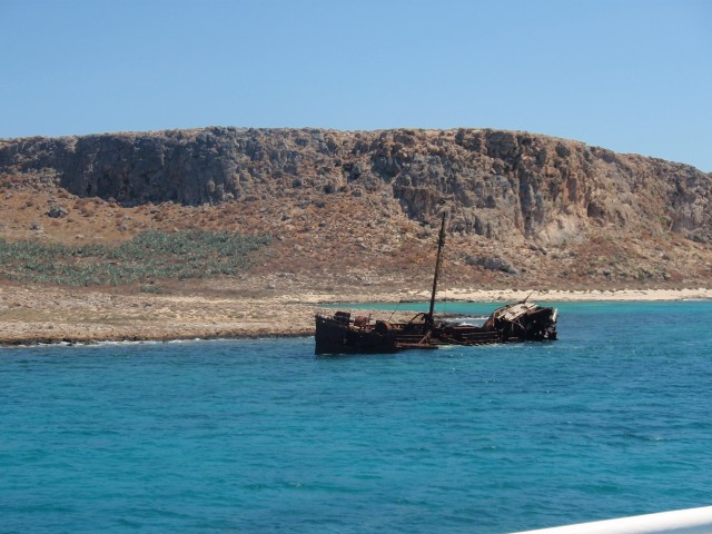 porto platanias hotel chania řecko 3