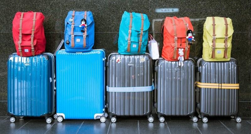 Jak probíhá nové odbavení zavazadel na letišti v Praze - postup