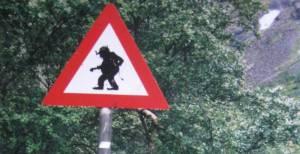 pozor trol