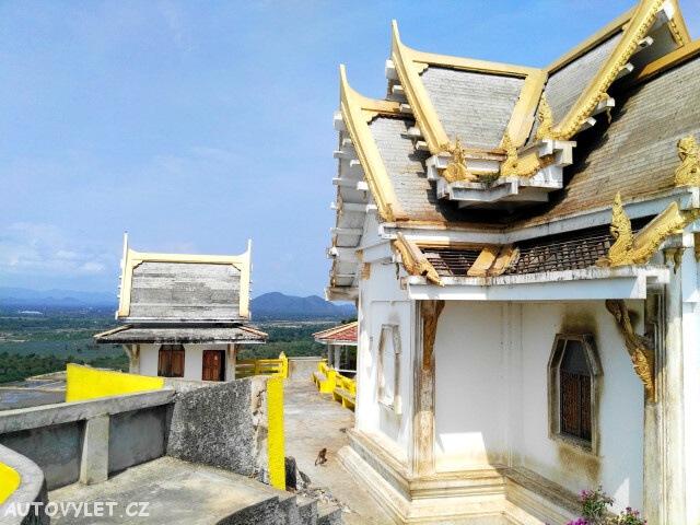 Prachuap Khiri Khan Thajsko
