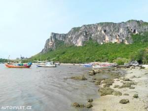 Prachuap Khiri Khan Thajsko 3