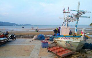 Prachuap Khiri Khan Thajsko 4