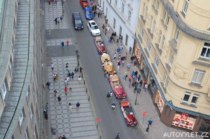 Prašná brána v Praze 3