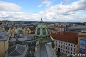 Prašná brána v Praze 4