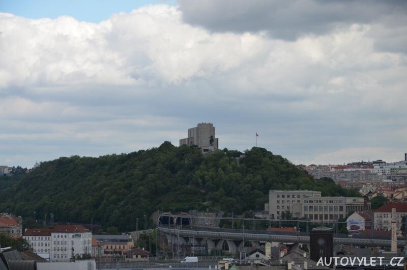 Prašná brána v Praze 6