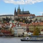 Pražský hrad – nejnavštěvovanější místo v Čr