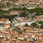 3D mapy vybraných měst v České republice