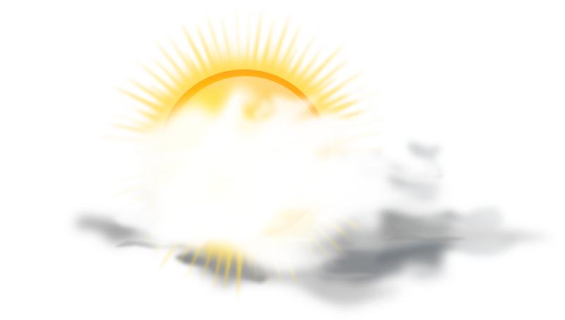 předpověď počasí 2