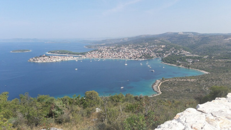 Primošten Chorvatsko