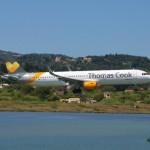 Letiště na Korfu a přistávací dráhu v Kanoni musíte vidět