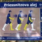 Priessnitzovy léčebné lázně Jeseník