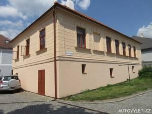 Radnice Třebíč
