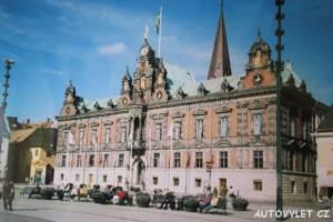 Radnice v Malmö, City Hall